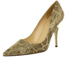 Designer shoes for under $100? Feel pampered and polished in these pocketbook-pleasing pumps:  https://www.facebook.com/pages/Latest-Shoe-Trends/627178217320656?hc_location=timeline