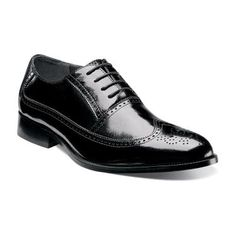 Check out the Sawyer by Stacy Adams - for true men of style and distinction. www.stacyadams.com