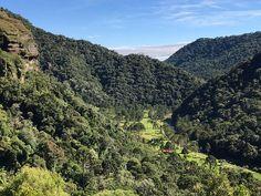 Ecoturismo: Vale do Rio Urubici, que fica na Pousada Cantos e Encantos, em Urubici (SC), Brasil - Foto: Mário Bonetti