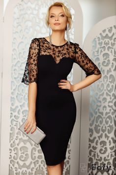 Rochii Romania is under construction Evening Dresses, Formal Dresses, Tights, Fashion Dresses, Cold Shoulder Dress, Block Dress, Valentines Day Weddings, Outfits