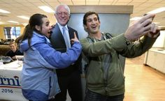 With selfies as proof, CU-Boulder students can skip chemistry exam to caucus