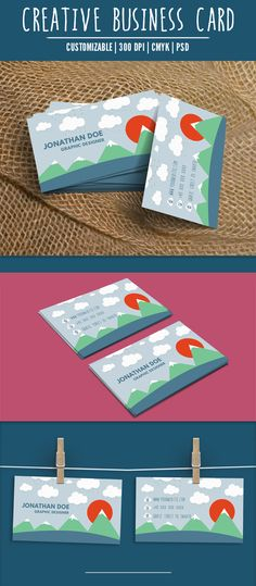 "Check out my @Behance project: ""Fun Business Card"" https://www.behance.net/gallery/44302915/Fun-Business-Card"
