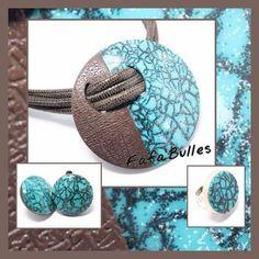 bleu chocolat