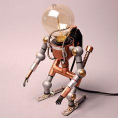 http://www.602art.com/ 602 공작소, desk lamp
