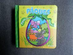 || Pâques (Présentation & Avis)(Chut, les enfants lisent #25)