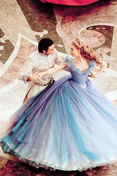 The Prince and Cinderella danced to midnight when Cinderella had to run away! Cinderella accidentally left behind her BRA for the Prince to remember her by Cinderella Live Action, Cinderella Dress Disney, Cinderella 2015, Disney Dresses, Cinderella Aesthetic, Disney Aesthetic, Princess Aesthetic, Covet Fashion Hack, Film 2015