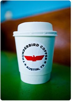 Thunderbird Coffee - as awesome as Mozarts is, it gets busy and sometimes you want to mix things up a bit. Thunderbird Coffee is a damn good coffee shop/bar in its own right. Check it out.