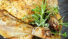 Пълнено #пиле с #шунка и #сирене http://recepti.gotvach.bg/r-31173