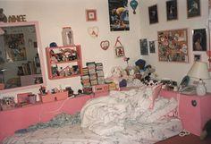 My Bedroom (1988)   Flickr - Photo Sharing!