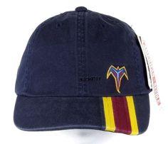 Atlanta Thrashers Cap Hat NHL Vintage Adjustable American Needle New #AmericanNeedle #BaseballCap