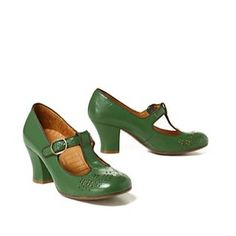 Chie Mihara Absinthe Heels size 39 **RARE** LOVE LOVE LOVE !! .... & it's not my size !!!!! :-(