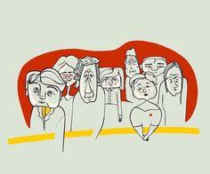 people . . . #people#together#drawing#illustration#character#linedrawing#igersromania#createcommune#cheadsmagazine#peoplescreatives#creativemag#instaart#illustratorsoninstagram#inkedmag#inkdrawing#characterdesign#artistsoninstagram#romanianillustrator#digitaldrawing#delightgraphics#pirategraphic#illustrationwork#faces#characters#sketchbook#sketch#expressions