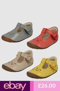 515d99ac8a1 Clarks Girls Shoes  ebay  Clothes