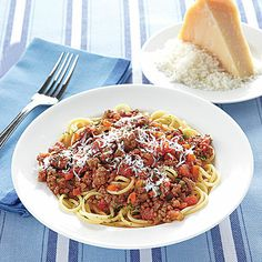 Recipe for Slow Cooked Bolognese Sauce