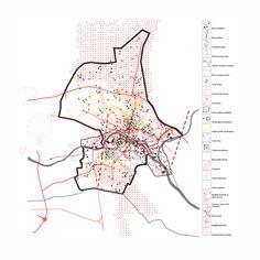 Chora.org - Arnhem Cultural Masterplan