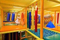 Indoor Playground best Business plan thus far!