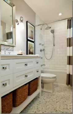 happy Bathroom Ideas | know you may have seen this bathroom before but I designed this ...