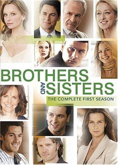 Love this show. So sad it is over.(We have Seasons Brothers Sisters is an American television drama series that centers on the Walker family and their lives in Pasadena, California Great Tv Shows, Old Tv Shows, Movies And Tv Shows, Sisters Tv Show, Viejo Hollywood, Cinema Tv, Television Program, Thing 1, Movies