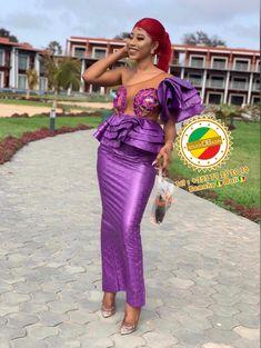 African Fashion Ankara, Latest African Fashion Dresses, African Print Fashion, Africa Fashion, Lace Dress Styles, African Lace Dresses, Basins, African Design, Nmd