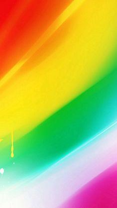 Colorful Blur Art Pattern #iPhone #5s #wallpaper