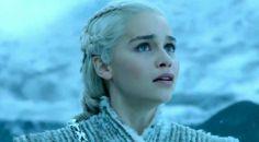 "Daenerys Targaryen (7x6 ""Beyond the Wall"")"
