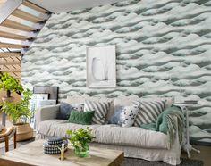 Tapeta Misty Mountains 5250 | DesignVille