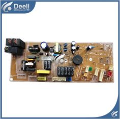 95.00$  Watch here - http://alixdl.worldwells.pw/go.php?t=32628845337 - good working for air conditioning power board computer board DB93-02980R-LF