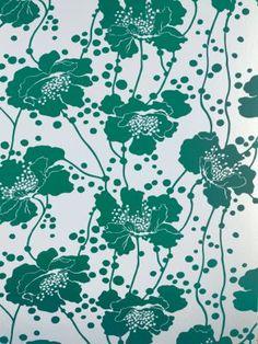 florence broadhurst teal green print design.jpg