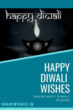 Happy Diwali 2019 to everyone! Share the Best deepawali wishes with us Sharewishes. Diwali Message In Hindi, Diwali Wishes In Hindi, Happy Diwali 2019, Diwali Greetings, Wishes Messages, Wishes Images, What Is The Date, You Are Blessed, Divine Light
