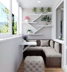 Balcony Design for Small Spaces . 55 Lovely Balcony Design for Small Spaces . Balcony Decoration Designs Lounge Chairs for Small Balcony Amazing Small Balcony Design, Small Balcony Decor, Small Room Design, Balcony Ideas, Patio Ideas, Balcony Garden, Outdoor Balcony, Modern Balcony, Balcony Chairs