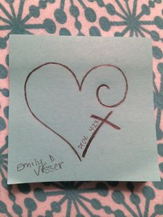 Rough sketch of a tattoo idea: Proverbs 4:23 'Above all else, guard your heart for everything you do flows from it.'