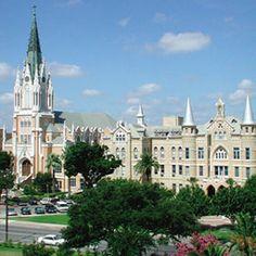 Our Lady of the Lake University, San Antonio, Texas