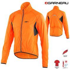 9ff67369c Louis Garneau - Men s X-Lite Jacket. Cycling GearRoad ...