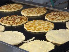 Vegan Cornmeal Pancakes Recipe (Dairy-Free)