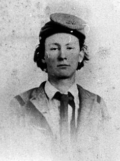 "Captain John W. Miller, Company D (the ""Forsyth Rifles""), 21st Regiment N.C. Troops (11th Regiment N.C. Volunteers) Miller was wounded in action at the Battle of Second Manassas, April 28, 1862.    . He was killed in action at the Battle of Chancellorsville, probably on May 4, 1863."