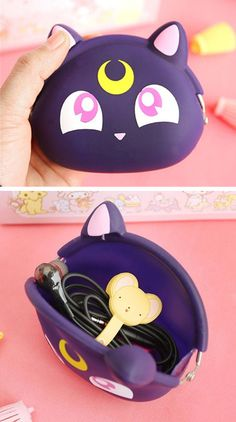 Sometimes we just want more anime/otaku merchandise to add to our collection. Take a look at the best Sailor Moon items that will let you show your obsessio Sailor Moon Luna, Sailor Moons, Sailor Moon Purse, Luna Moon, Sailor Saturn, Sailor Moon Merchandise, Anime Merchandise, Mode Kawaii, Catty Noir
