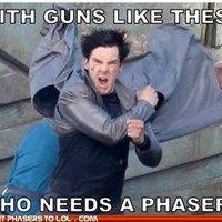 Guns Like These