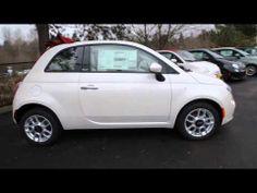 2014 Fiat 500C Pop   White   ET169379   Redmond   Seattle Fiat 500c, Seattle, Pop, Youtube, Popular, Pop Music, Youtubers, Youtube Movies