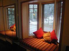 Love bay windows! my-dream-home