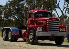 vintage diamond reo | Diamond Reo Truck History