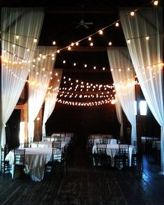 Light up your wedding or event! Great buy on globe lights. These globe lights will light up any space for a fun and elegant ambiance. What a beautiful way to de