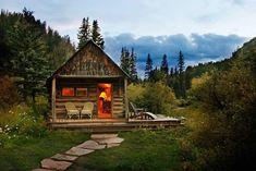 Dunton Hot Springs Resort in Colorado 3