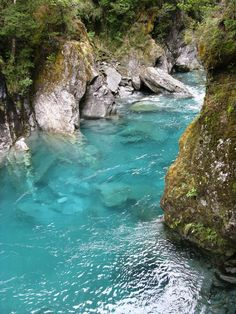 As soon as the Elwa is open for hiking again, I'm heading to Goblin's Gate, Olympic National Park. Best Places To Camp, Oh The Places You'll Go, Places To Travel, Places To Visit, Dream Vacations, Vacation Spots, Blue Pool, Columbia River Gorge, Photos Voyages