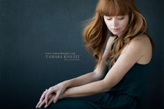 beautiful redhead, ginger tamara_knight_photography