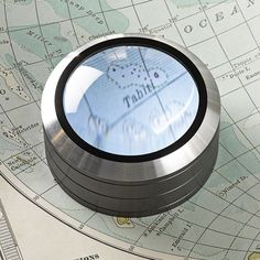 76ecb922ed82 LED Desk Magnifier At Groskopfs Fine Luggage and Gifts in Grand Rapids MI