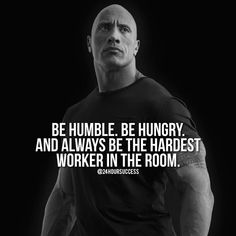 Top Inspirational Dwayne Johnson The Rock Image Quotes and Sayings Life Quotes Love, Badass Quotes, Inspiring Quotes About Life, Wisdom Quotes, Great Quotes, Quotes To Live By, Quotes Quotes, Sport Quotes, Famous Quotes