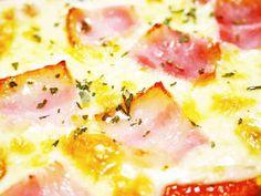 朝食ランチトーストに♪おうちピザトーストの画像