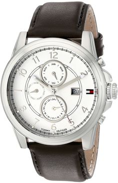 Tommy Hilfiger 171.0.294 For Men Analog, Casual Watch price, review and buy in Egypt, Amman, Zarqa | Souq.com
