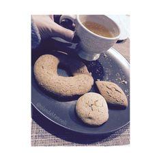 Buongiorno, buona domenica  e buona colazione 😜