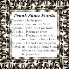 Online trunk show game! Let's play!!! Schedule your online trunk show today www.stelladot.com/briannaljohnson